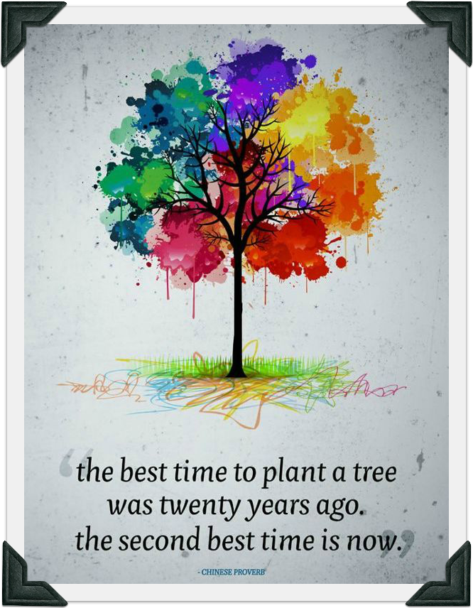 Arbor Day Best-time-to-plant-a-tree-quote